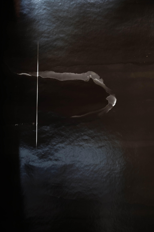 Untitled: Passage of Time 2017, Image courtesy of Se Yoon Park